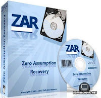 Download Zero Assumtion Recovery (ZAR) Full Version di link-soft.blogspot.com