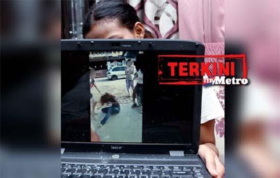 Wanita Dipukul di Bachok Kelantan Rayu Henti Sebar Video Aib