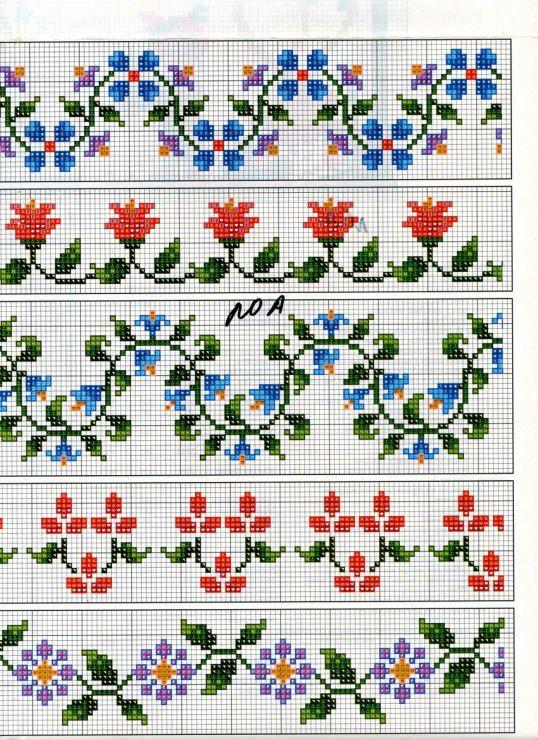 Tutoriales y DIYs: Flores