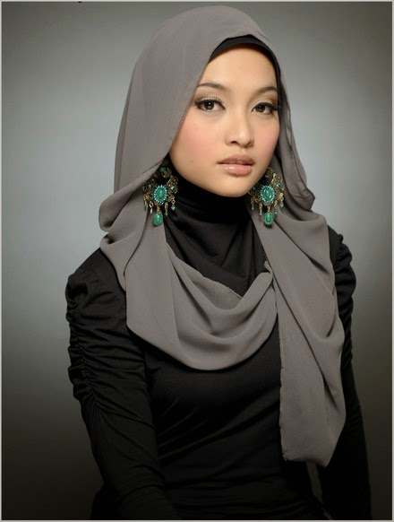 35 Modern And Simple Hijab Styles All What Veiled Woman Need