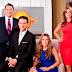 Levántate! estrena nueva casa y equipo de presentadores