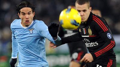 Video Gol Serie A 2 Febbraio