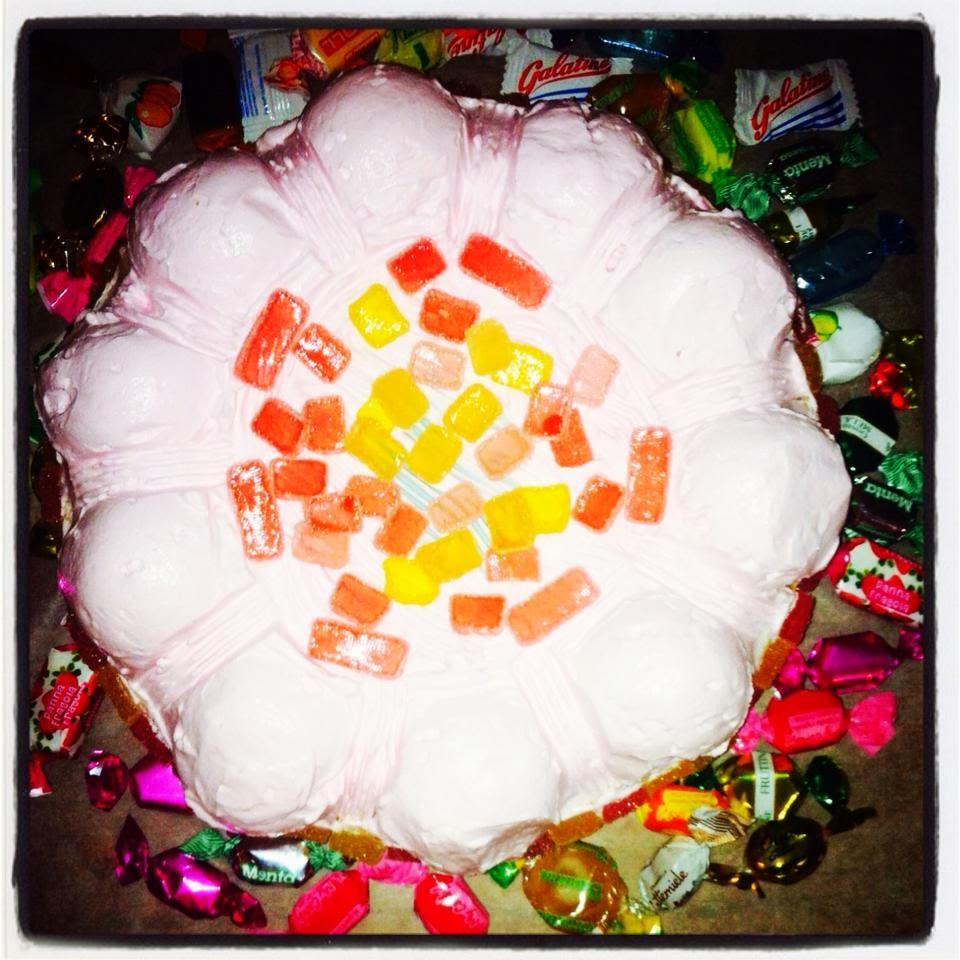 Torta Arte (Receta nga Alma Dudi Palokaj)