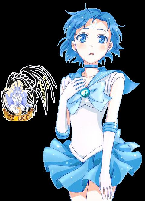 SailorMercuri-PNG