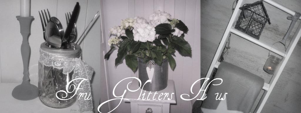 Fru Glitters Hus