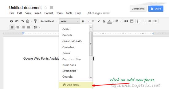 add-new-web-fonts-google-docs
