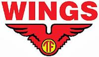 logo wings