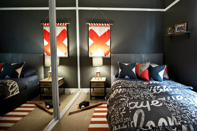 The house by the danube - Idee deco chambre ado fille 17 ans ...