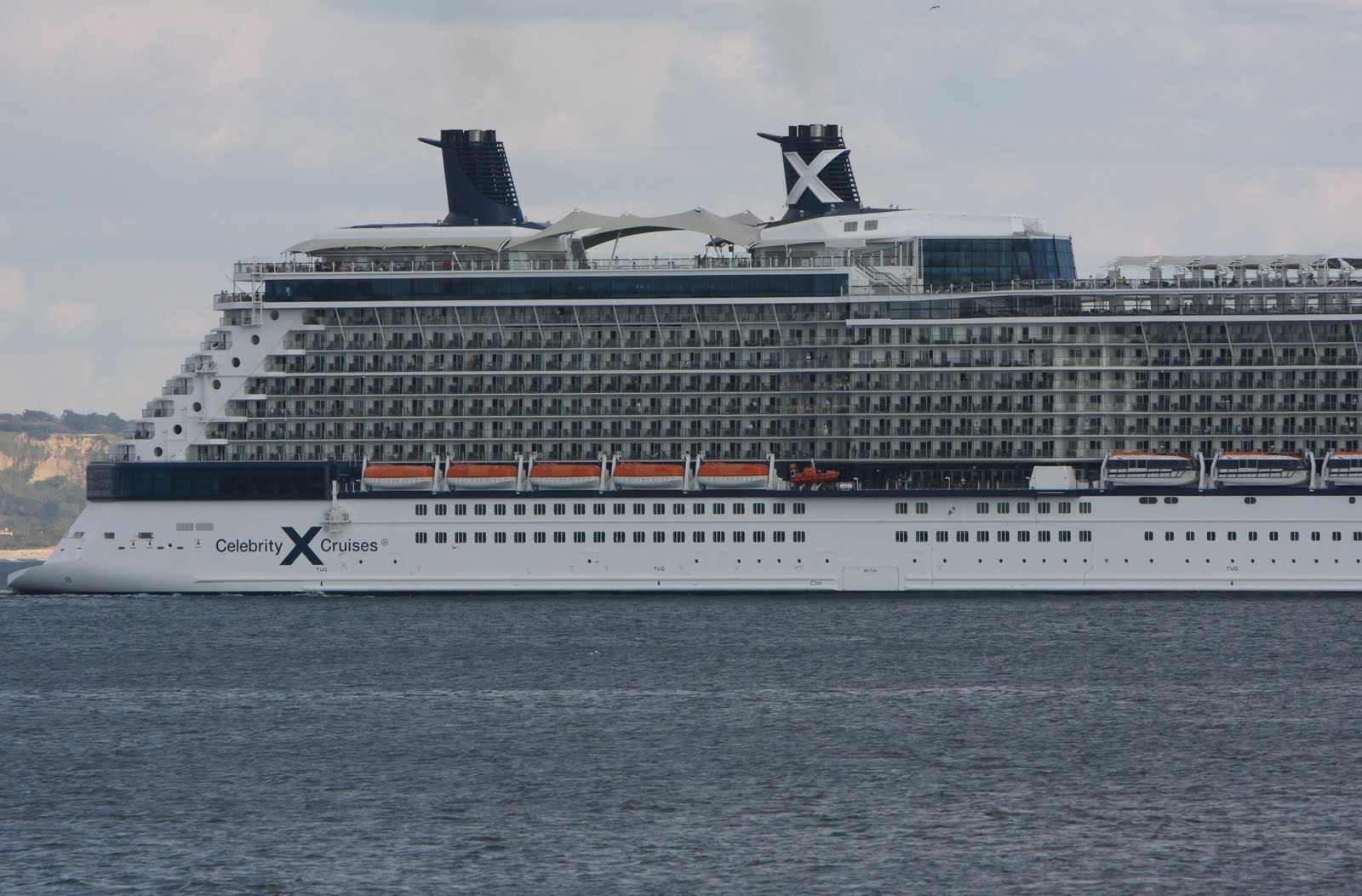 Ships Photo Gallery CELEBRITY ECLIPSE Celebrity Cruises