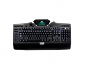 Snapdeal: Buy Logitech G19 Keyboard for Gaming at Rs. 6871