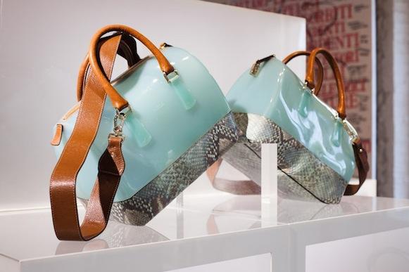 furla candy bag collection printemps 2012
