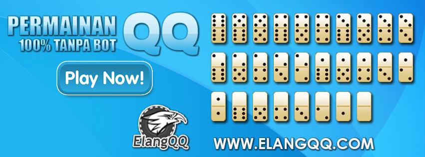 Daftar ElangQQ