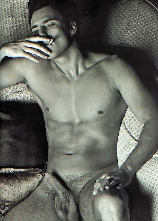 Latina actor nude