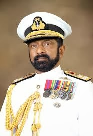 Navy Chief appointed as Chairman of Ceylon Shipping Corporation(CSC)
