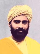 Sadhu Sundar Singh, Indian Evangelist