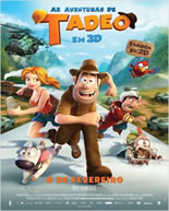 Filme As Aventuras de Tadeo Online