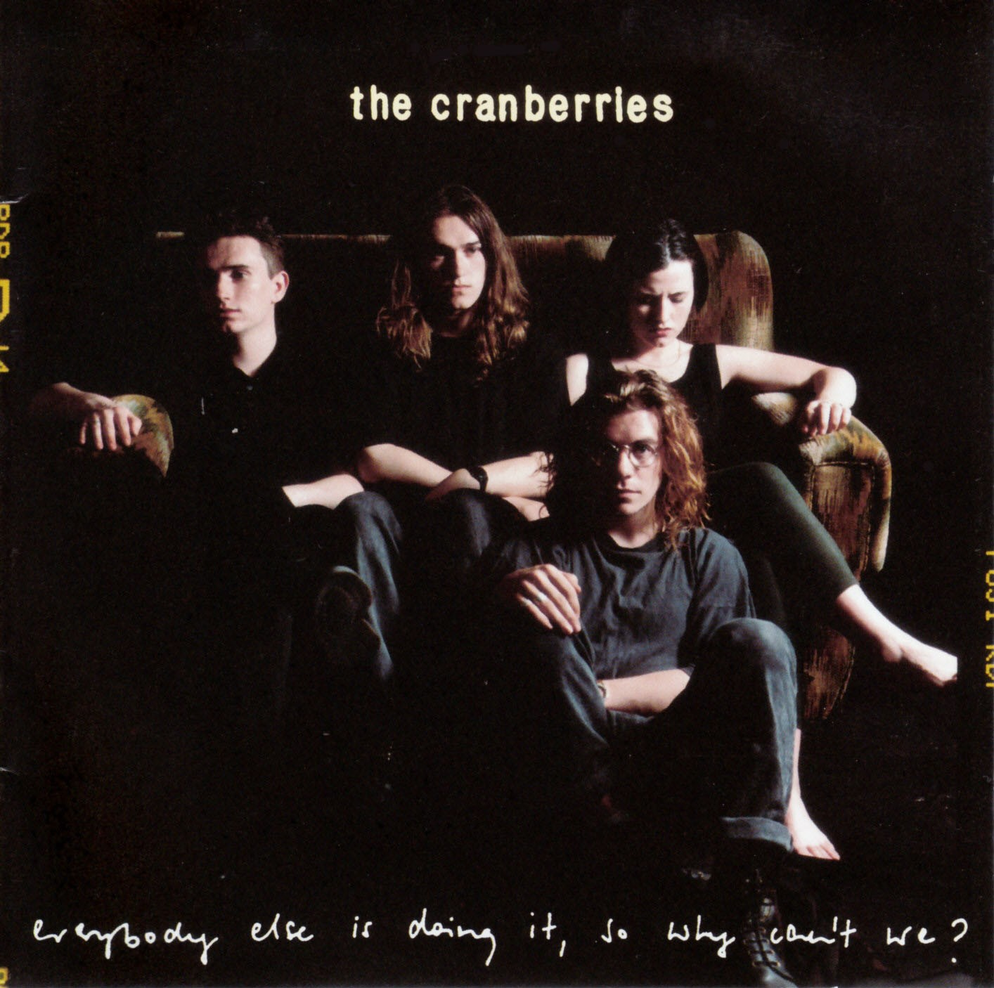 The cranberries icicle melts lyrics