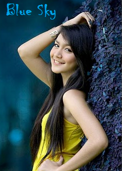 Foto Melody Prima - Artis Cantik Indonesia