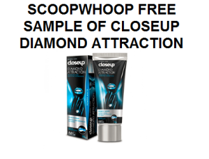 Free Sample of Closeup Diamond Attraction