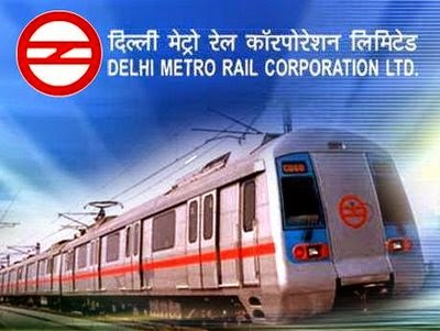 DMRC Recruitment 2014-15