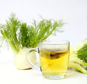 adet düzensizliği için bitki çayları rezene çayı