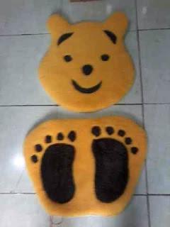 keset kaki