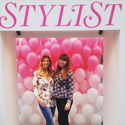 Inspire Magazine Online - UK Fashion, Beauty & Lifestyle Blog | Events | Friday @ Stylist Live; Stylist Live; Inspire Magazine; Inspire Magazine Online