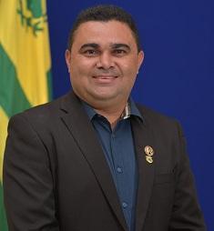 Vereador Jaques Carvalho