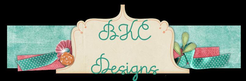 BKC Designs