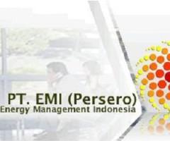 Lowongan Kerja BUMN PT Energy Management Indonesia Mei 2013