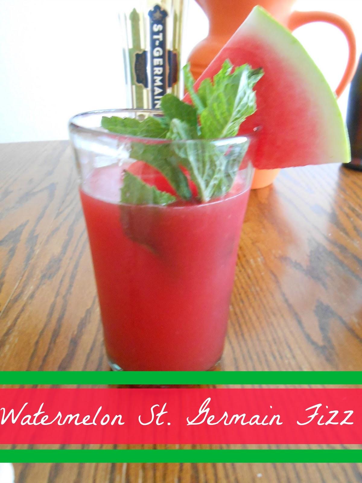 watermelon st germain fizz vegan brunch menu flora foodie