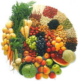 makrobioticka ishrana