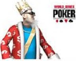 WSOP, The KING of POKER!
