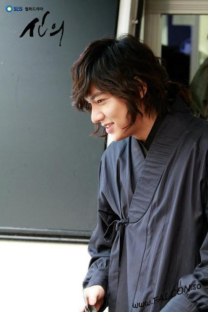 """Berikut Foto Terbaru lee Min Ho di drama Korea Terbaru 2012 """"Faith"""":"""