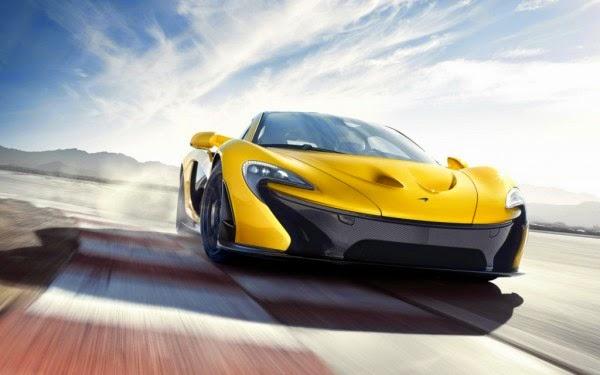 McLaren P1 lotus f1