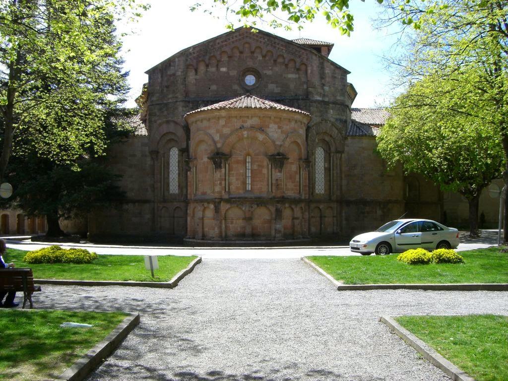 Monastery of Sant Joan de les Abadesses