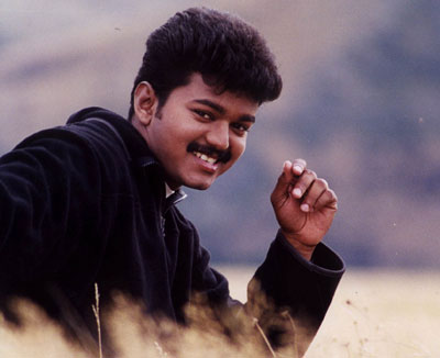 Vijay in 'Kushi' Movie