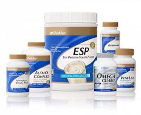 YES Pack Healthy PostNatal