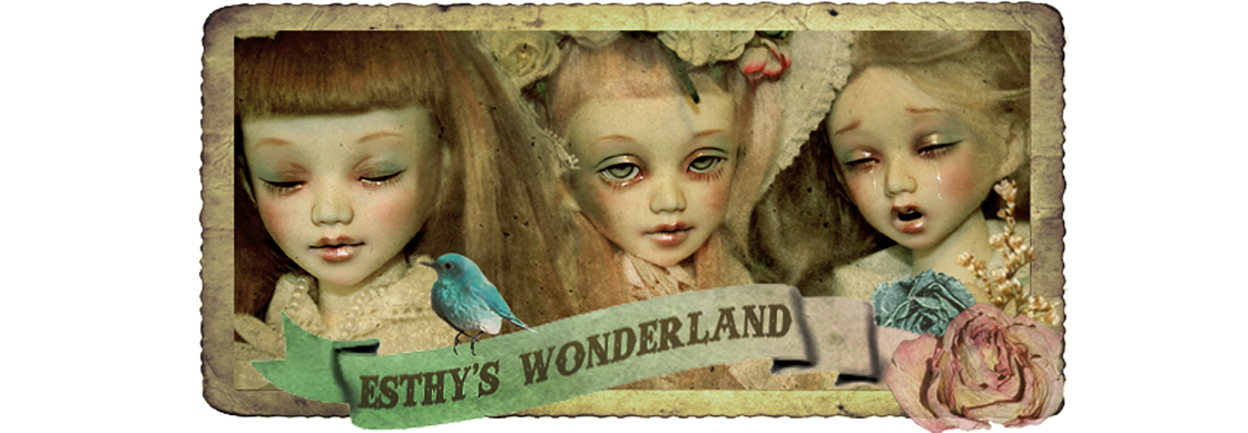 Esthy's Wonderland
