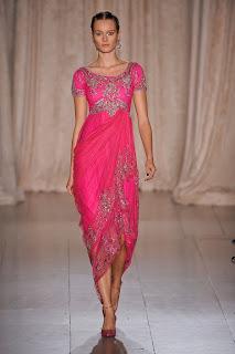 Pretty Pink14 2013 Moda Renkleri