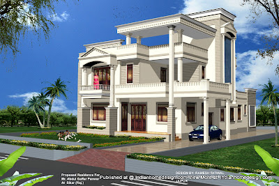 Images for Pictures of Home exterior Design Architectural inspiration