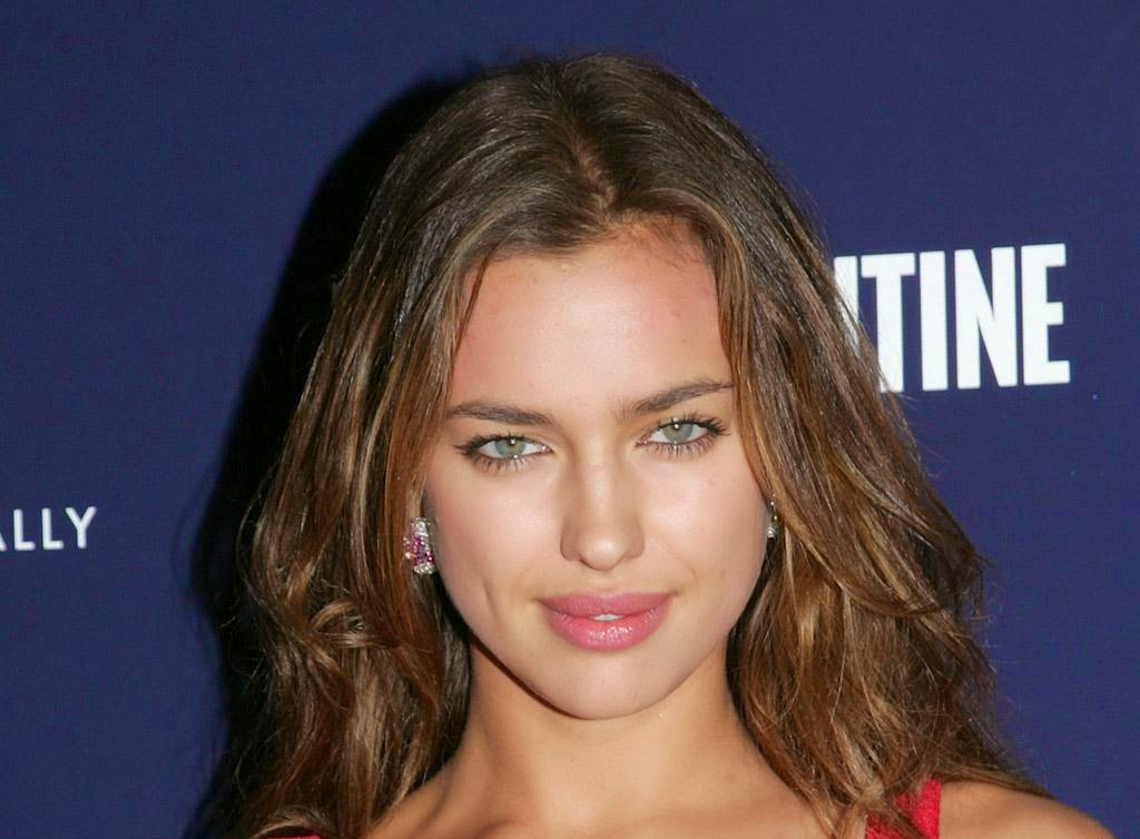 Irina Shayk Hd Wallpapers Free Download