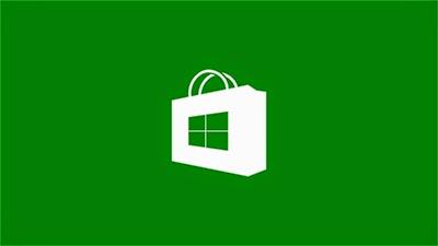 app store windows 10