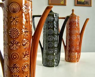 Portmeirion pottery - Totem