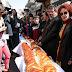 Τσουρέκι γίγας και κοινωνικής προσφοράς στη Μυτιλήνη