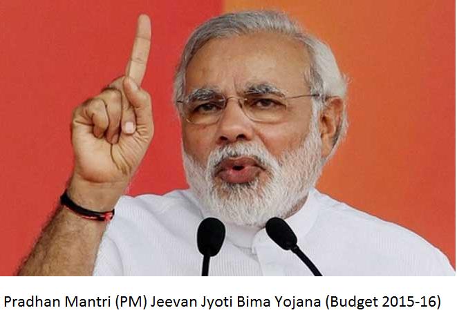 Pradhan Mantri Jeevan Bima Yojana Benefits