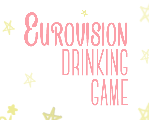Eurovision Drinking Game