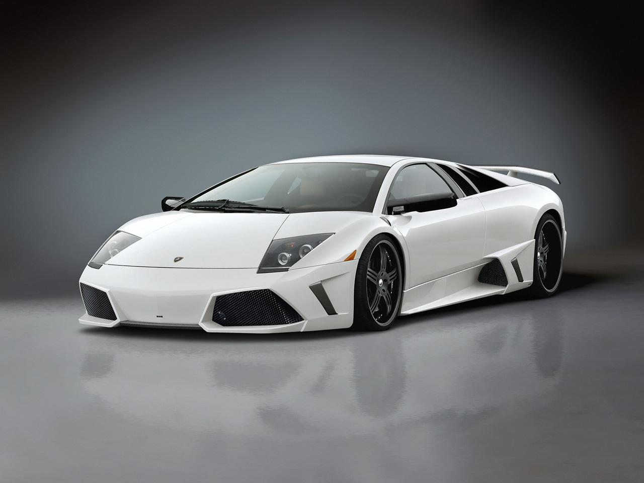 Londinoupolis Lamborghini