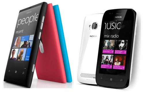 Daftar Harga HP Nokia April 2012 Handphone Baru Bekas Second