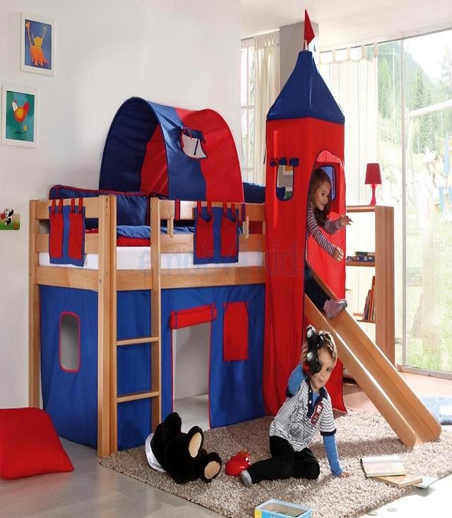 8 id es d co pour une chambre d 39 enfant b b et for Chambre a coucher pour bebe